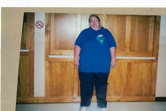 Kendall woman Truda Slocum loses 200 pounds, wins TOPS state award
