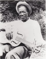 Son House lived in an apartment at 61 Greig St. for much of his 33 years in Rochester.