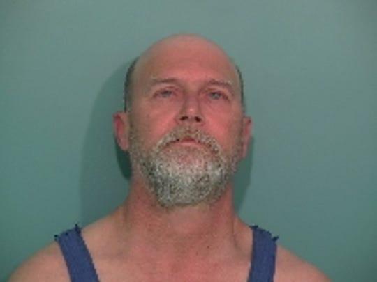Edward Case Jr,, 54, of Salem