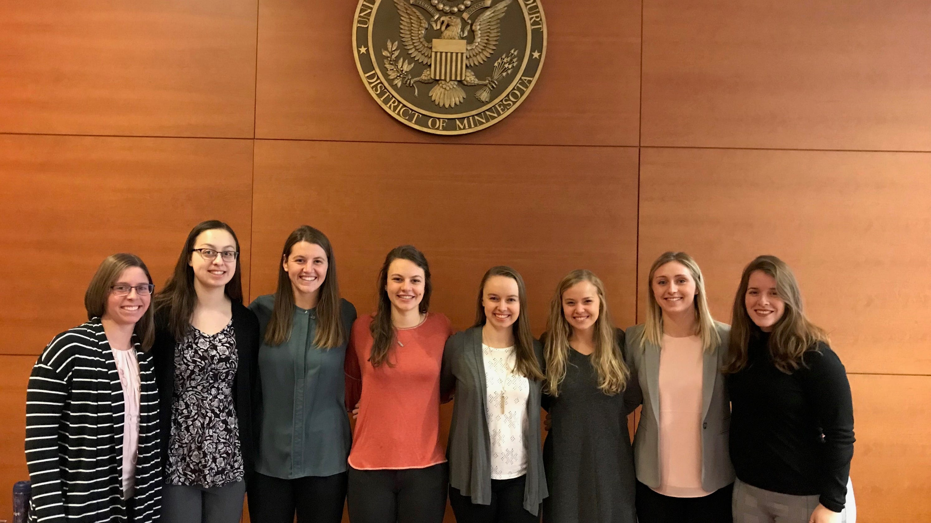 Court Decision Will Benefit Female Athletes 'across The