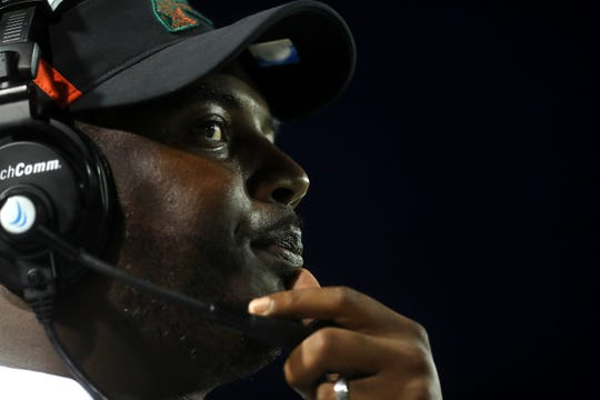 FAMU football head coach Willie Simmons is eager to open practice for the 2019 season. The first workout was delayed due to players missing medical clearance.