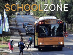 School Zone 2019: Superintendent's welcome: Safety for all and new facilities at Rickards, Fairview