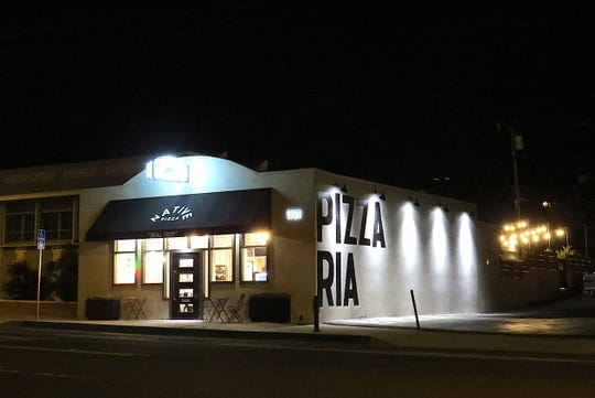 Native Pizza opened July 31 at 1751 E. Main St., Ventura. Formerly the home of Palermo Italian Restaurant, the remodeled site now includes a landscaped back patio with strings of lights overhead.