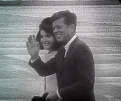'Kennedy curse' fueled by heartbreaking tragedies