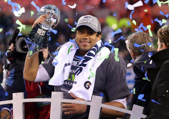 12. 2013 Seahawks
