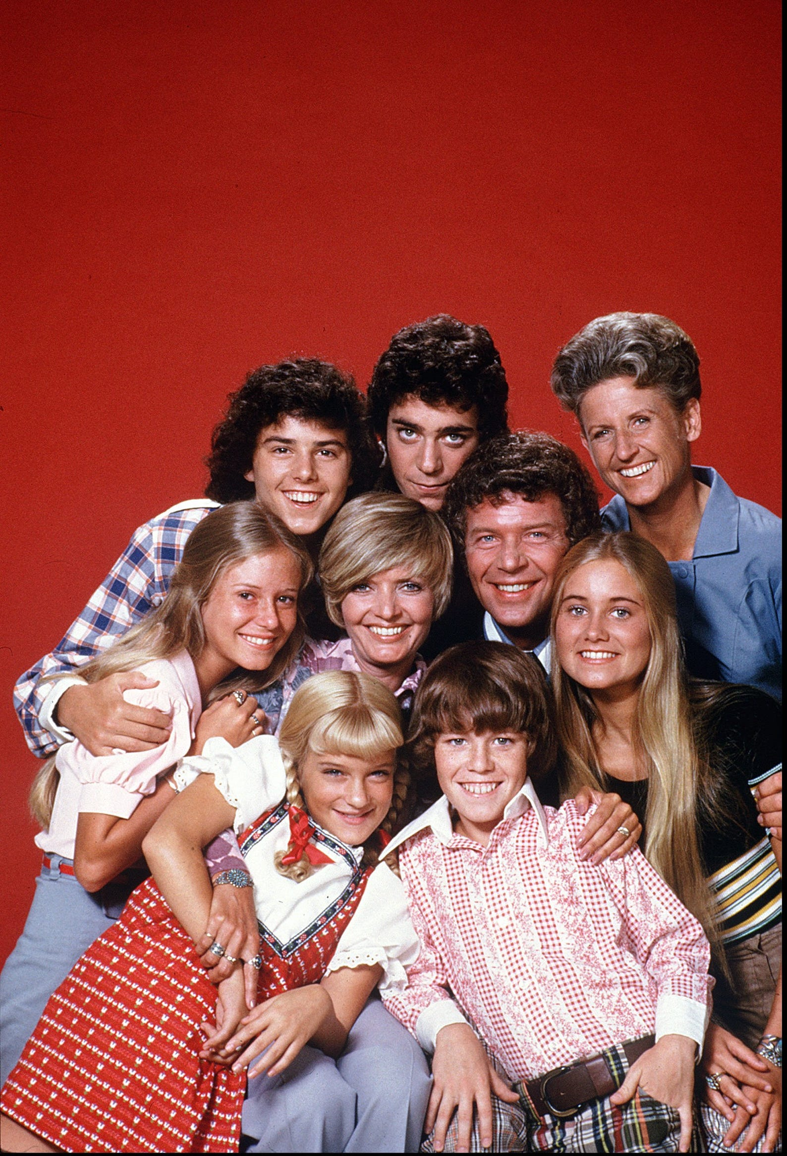 A Very Brady Christmas Cindy.The Brady Bunch Cast Here S The Story Of What They Ve Been