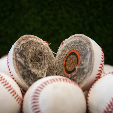 MLB: Juiced baseball problem may be fixed thanks to these