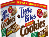 Entenmann's Little Bites cookies recalled in 36 states for 'choking hazard' from plastic