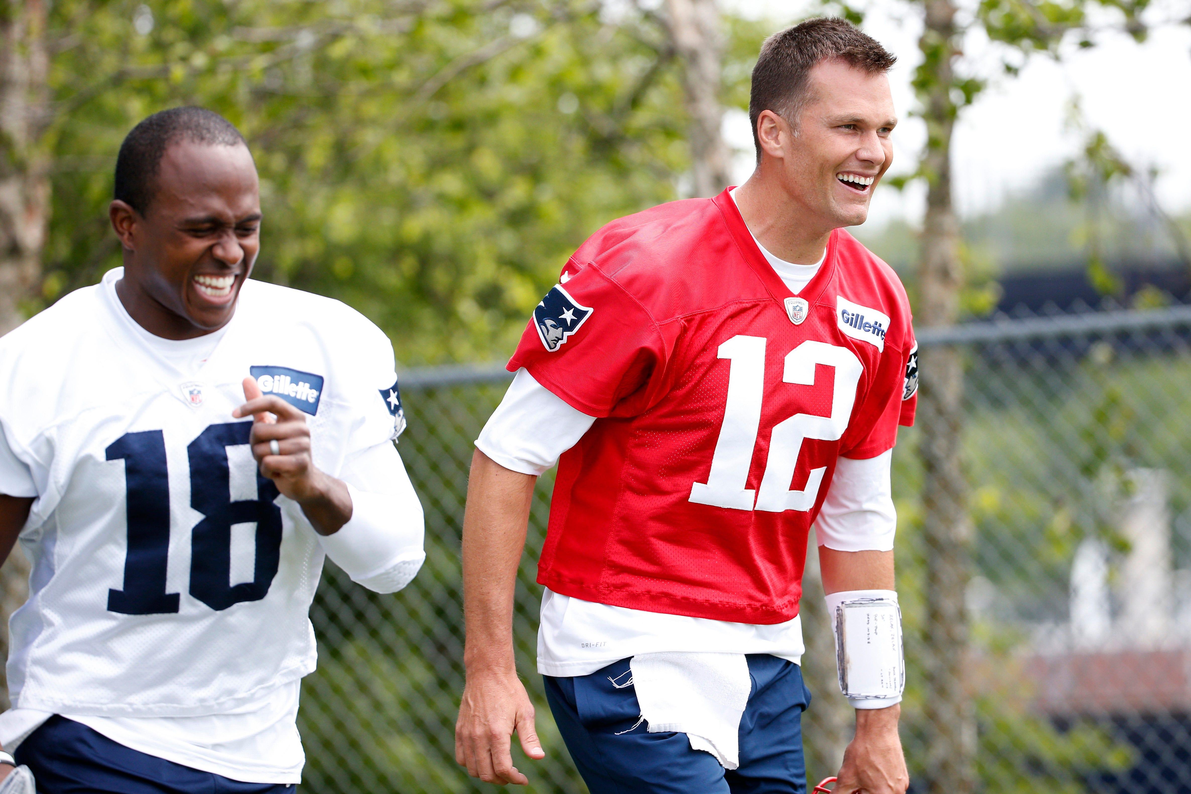 Tom Brady turns 42: Honoring Patriots QB's most amazing achievements