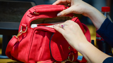 You've probably never cleaned this one thing in your purse.