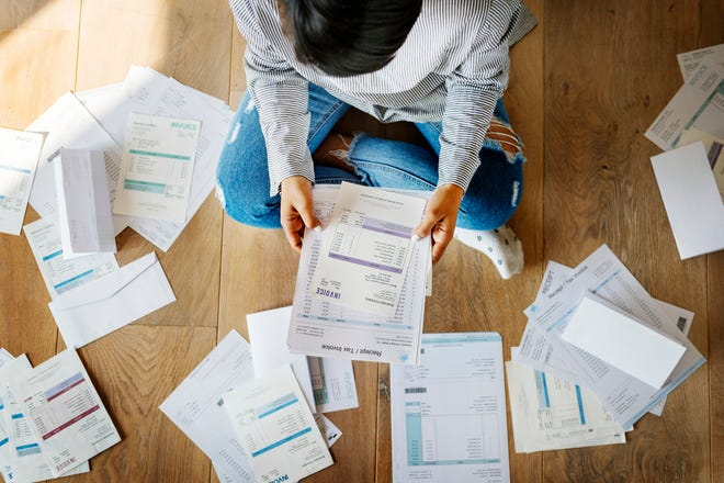 Is your debt good or bad?