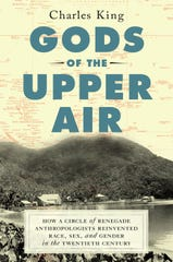 """""""Gods of the Upper Air,"""" by Charles King."""