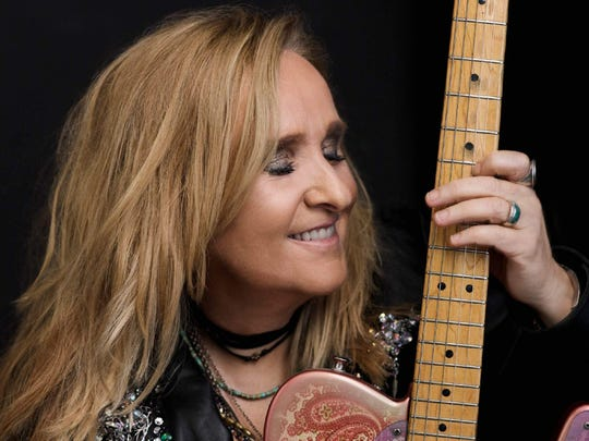 Melissa Etheridge will perform March 27 at Brown County Music Center.