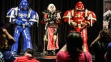 See all the weird and wondrous costumes in the 34 annual GenCon Costume Contest, Saturday, Aug.
