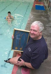 1960 Olympic swimming gold medalist Mike Troy died Saturday at age 78. He lived in Arizona since 1990 and founded Gold Medal Swim School in Chandler.
