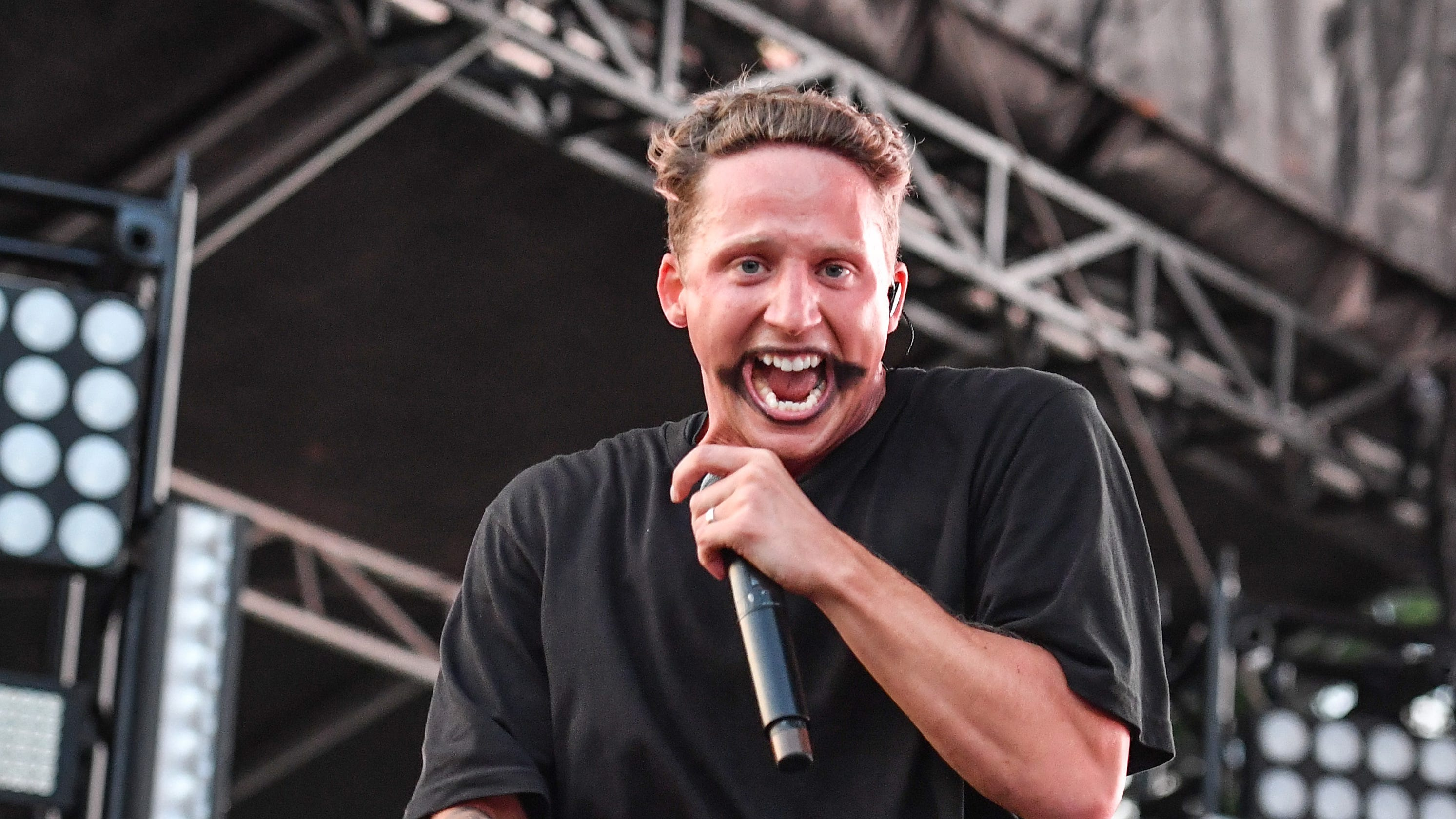 Who is NF, the Eminem-soundalike who beat Chance the Rapper