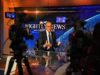 Lester Holt Q&A: In prison, I learned about hope and resilience