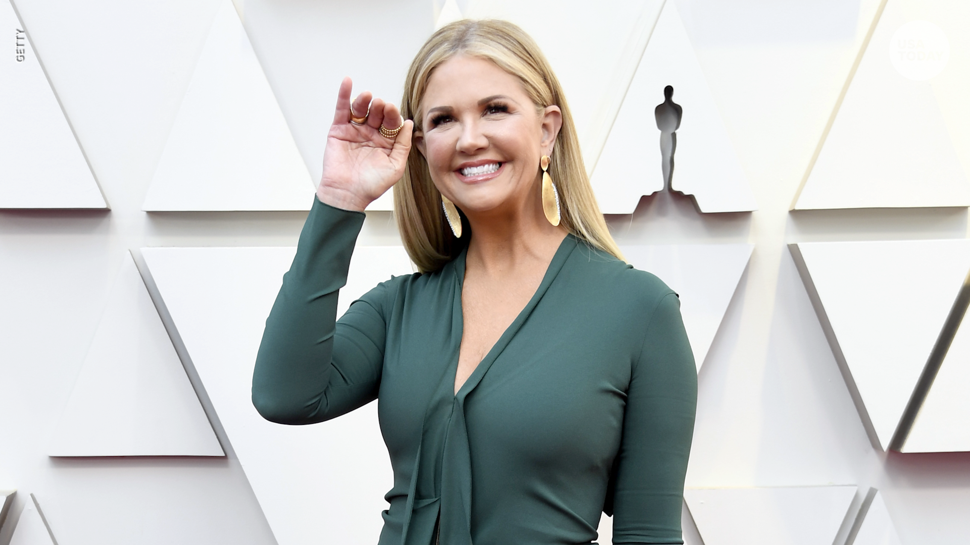 Nancy ODell in 15th Annual Entertainment Tonight Emmy