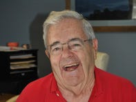 Joe Lalley, of St. Genevieve-Gibbons Hall, leaves a long legacy of positive influence