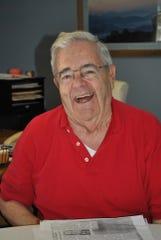 Joseph M. Lalley Jr.