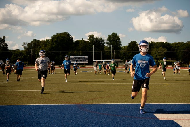 Harper Creek will resume optional offseason workout activities on Wednesday for all sports at the football stadium.