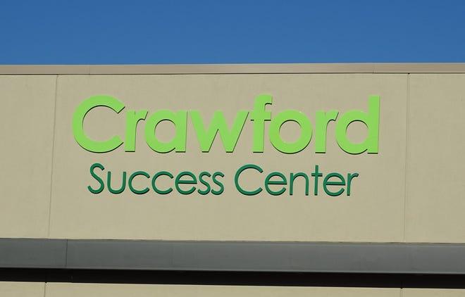 Crawford Success Center file photo.