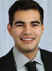 Chris Vasquez