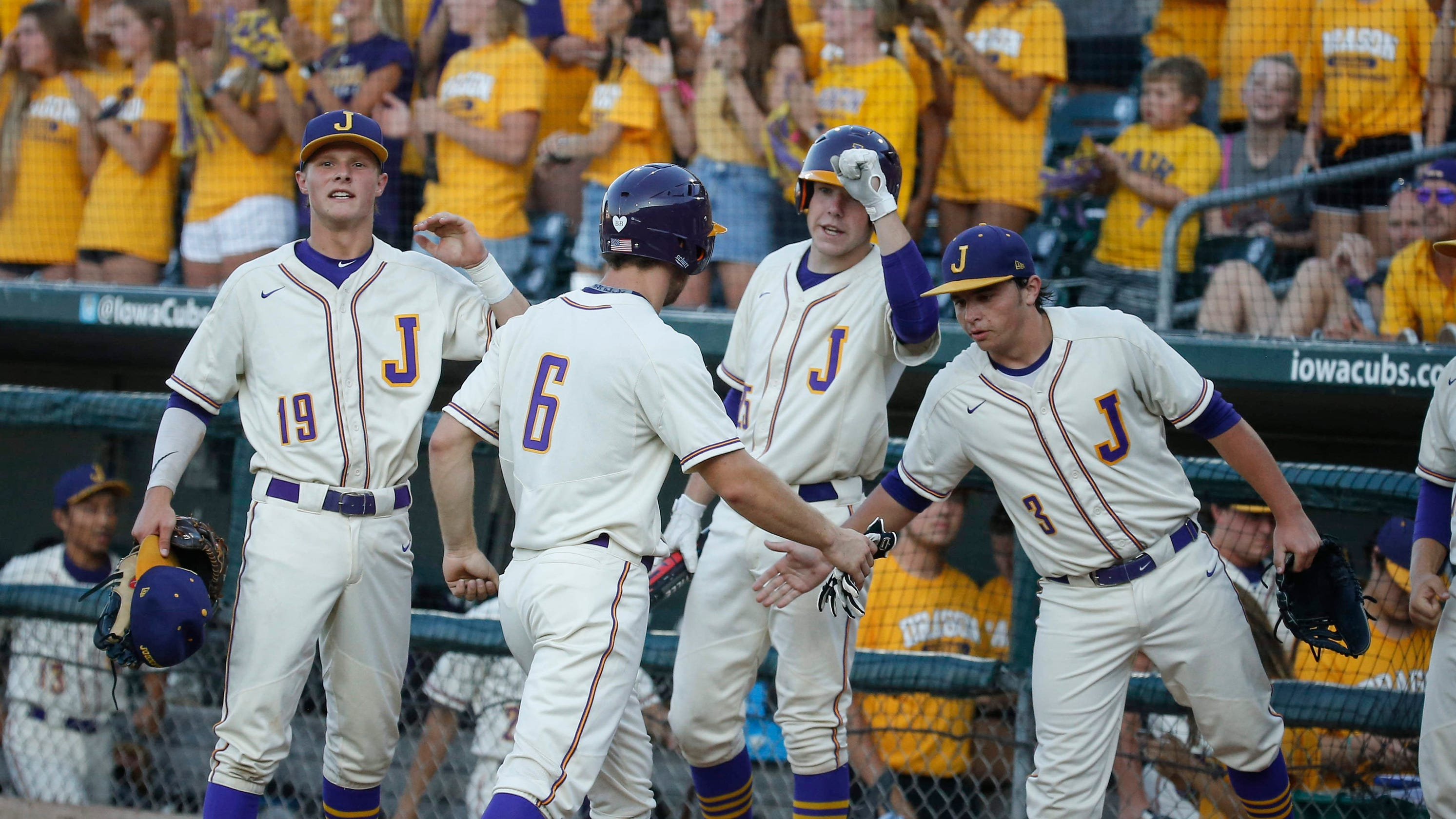 Here are the final coaches rankings for the 2020 high school baseball season