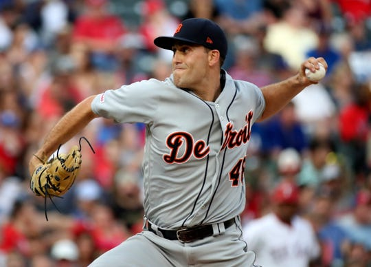 MLB front offices expose Detroit Tigers' trade deadline mistakes