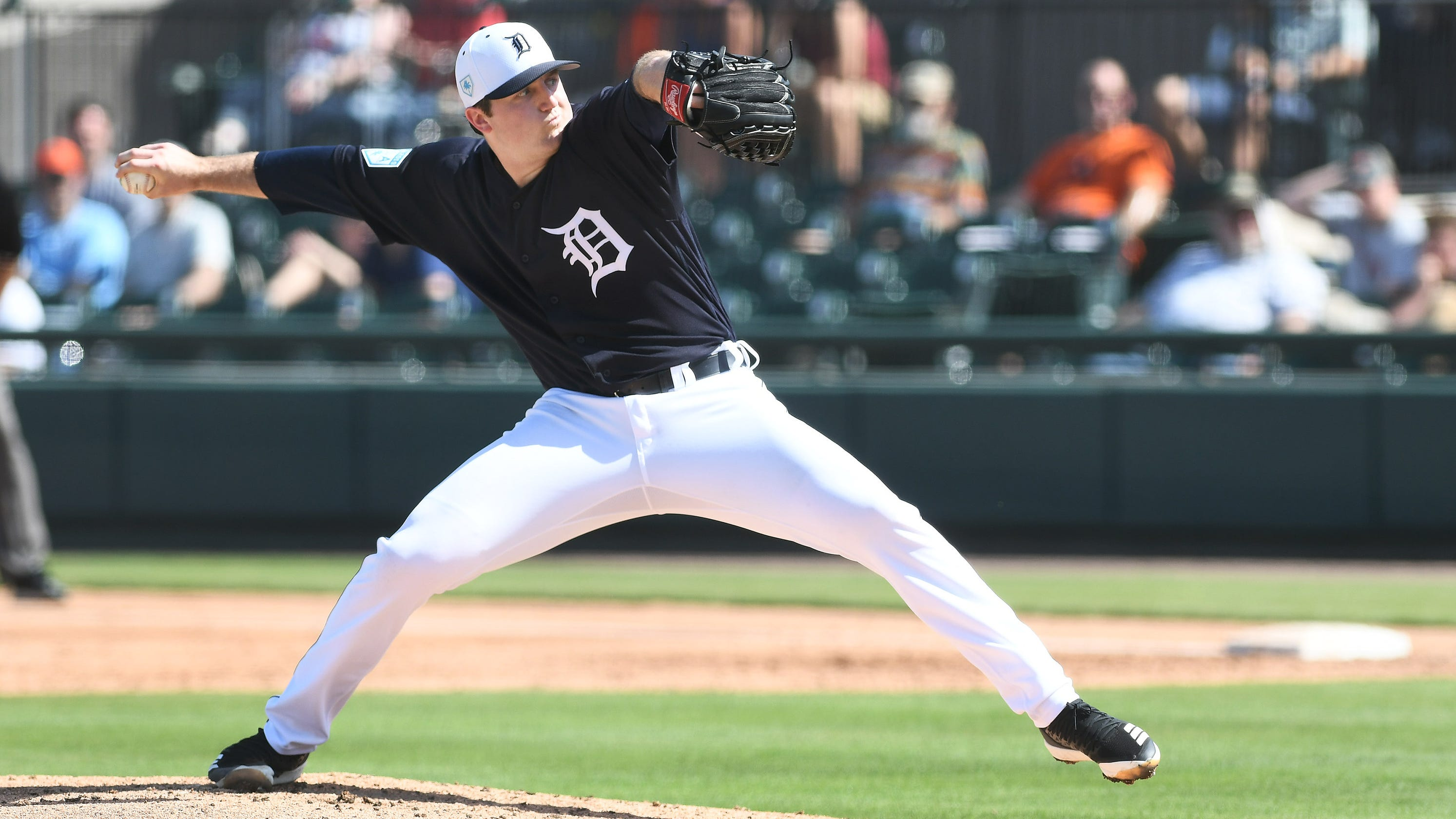 Detroit News 2019 Post Trade Deadline Top 50 Tigers Prospects