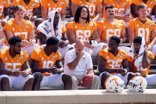 Tennessee football's real season opener will be against BYU