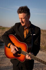 Lyle Lovett and his Large Band are coming to the Montgomery Performing Arts Centre on Aug. 11, 2019.