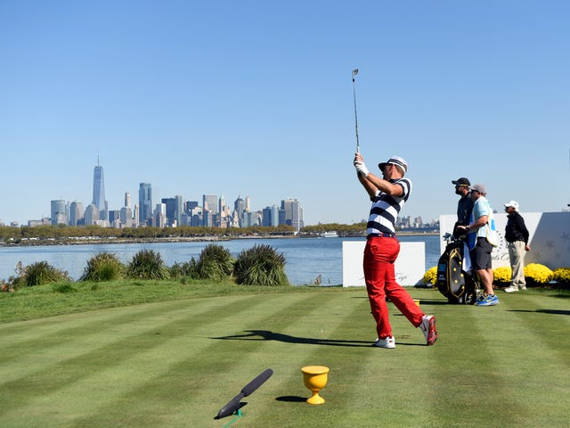 The Northern Trust: How world's best will play Jersey City PGA Tour