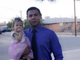 Andre Anchondo and his wife, Jordan (not pictured), were killed while protecting their 2-month-old (not pictured) during the El Paso shooting Aug. 3, 2019.