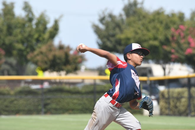 Guam upset Southeast in a last-minute, white-knuckle victory on Saturday. The team traveled across seven time zones to make its Visalia debut at the Cal Ripken World Series.