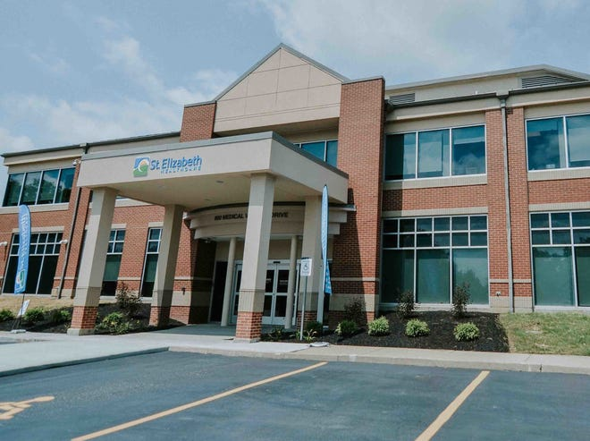 St. Elizabeth opened the doors of its Women's Health Center at its new Edgewood location on June 11th
