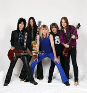 "Kix flirted with big time success in the 1980s with hits like ""Don't Close Your Eyes"" and ""Blow My Fuse"" before breaking up in the '90s. They regrouped in 2003 and released its seventh album in 2014. They play at 8 p.m. Aug. 17 on the MidAmerican Energy Stage."