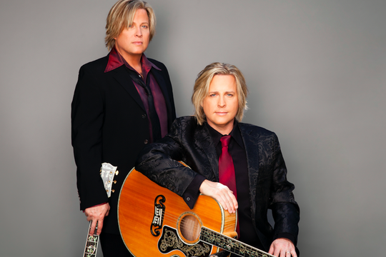 "Matthew and Gunnar Nelson hit No. 1 on the Billboard charts in 1990 with ""(Can't Live Without Your) Love and Affection."" The twin sons of Ricky Nelson have sold over 6.5 million albums worldwide. They play the MidAmerican Energy Stage at 8 p.m. Aug. 18."