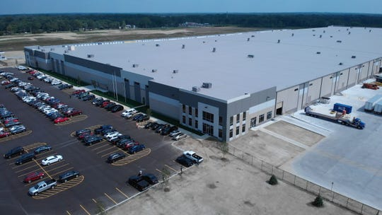 General Motors Customer Care and Aftersales (CCA) opens today an all-new $65 million GM Genuine Parts and ACDelco parts processing center. It is the company's largest single investment in a warehousing and logistics facility in the United States in nearly 40 years.
