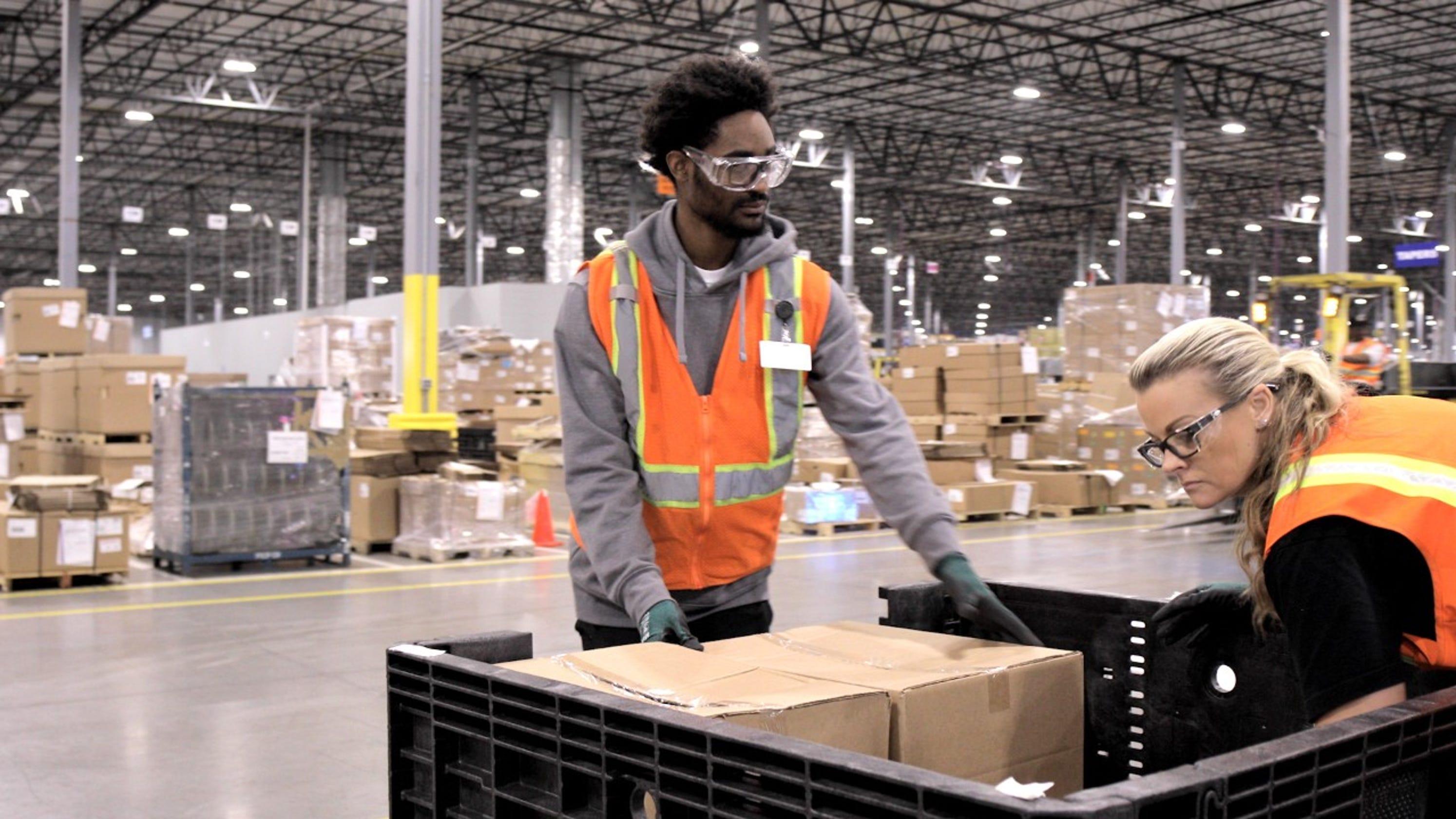 GM opens $65M new parts processing center, keeping jobs near Flint