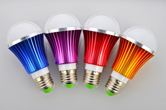 "According to Jenn DeRose, who recently joined the Missouri Coalition for the Environment, ""the time has come to switch out all your light bulbs to LEDs. LEDs used to make everything look like a hospital, but that's not the case anymore."" LED bulbs now vary in intensity and color, and ""they are so much more efficient than any other bulbs, including CFL's"" (compact fluorescent lamps, which DeRose identified as ""those twisty bulbs"")."