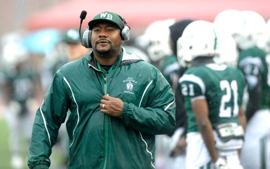 West Bloomfield's football team only reach the state playoffs twice before Ron Bellamy took over in 2010.