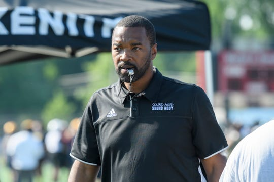 Curtis Blackwell, a former Michigan State football staffer, alleges in an intensifying lawsuit that he continues to be blackballed from the industry after being wrongfully fired for his alleged role in a 2017 incident resulting in a sexual-assault case involving three former players.