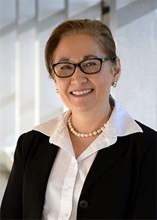 Laurie Van Pelt