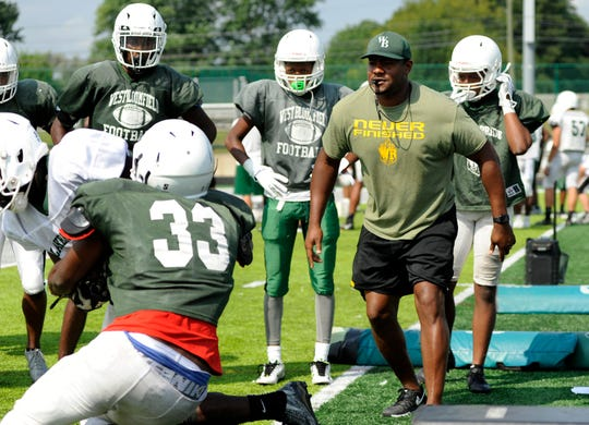 Ron Bellamy has guided West Bloomfield to at least nine wins in four of the past five seasons.