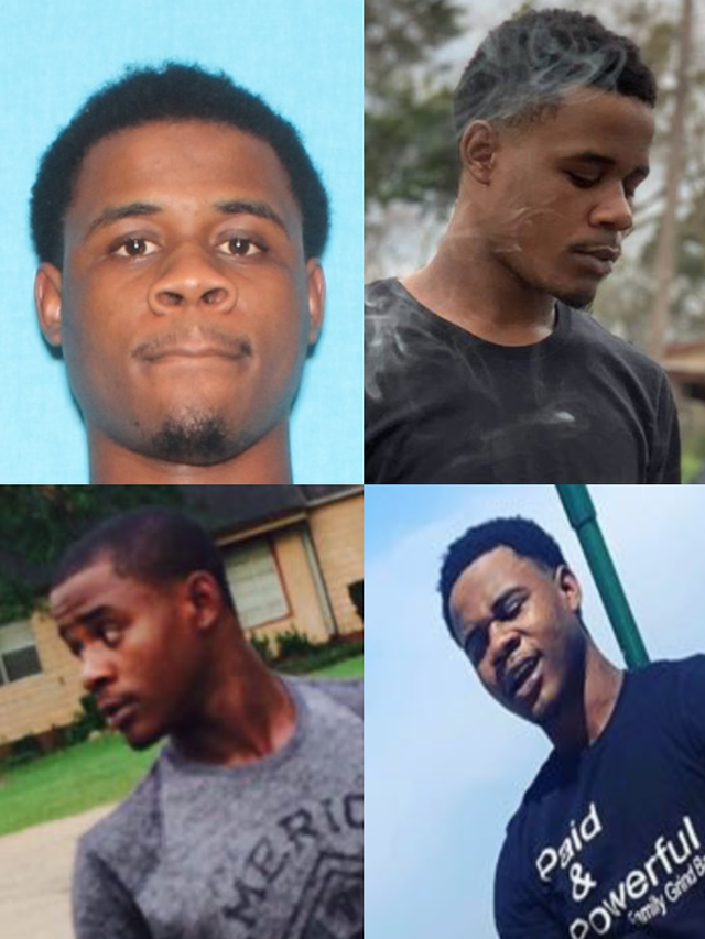 Hattiesburg police seek 5th suspect in Steelman Grocery robbery/murder