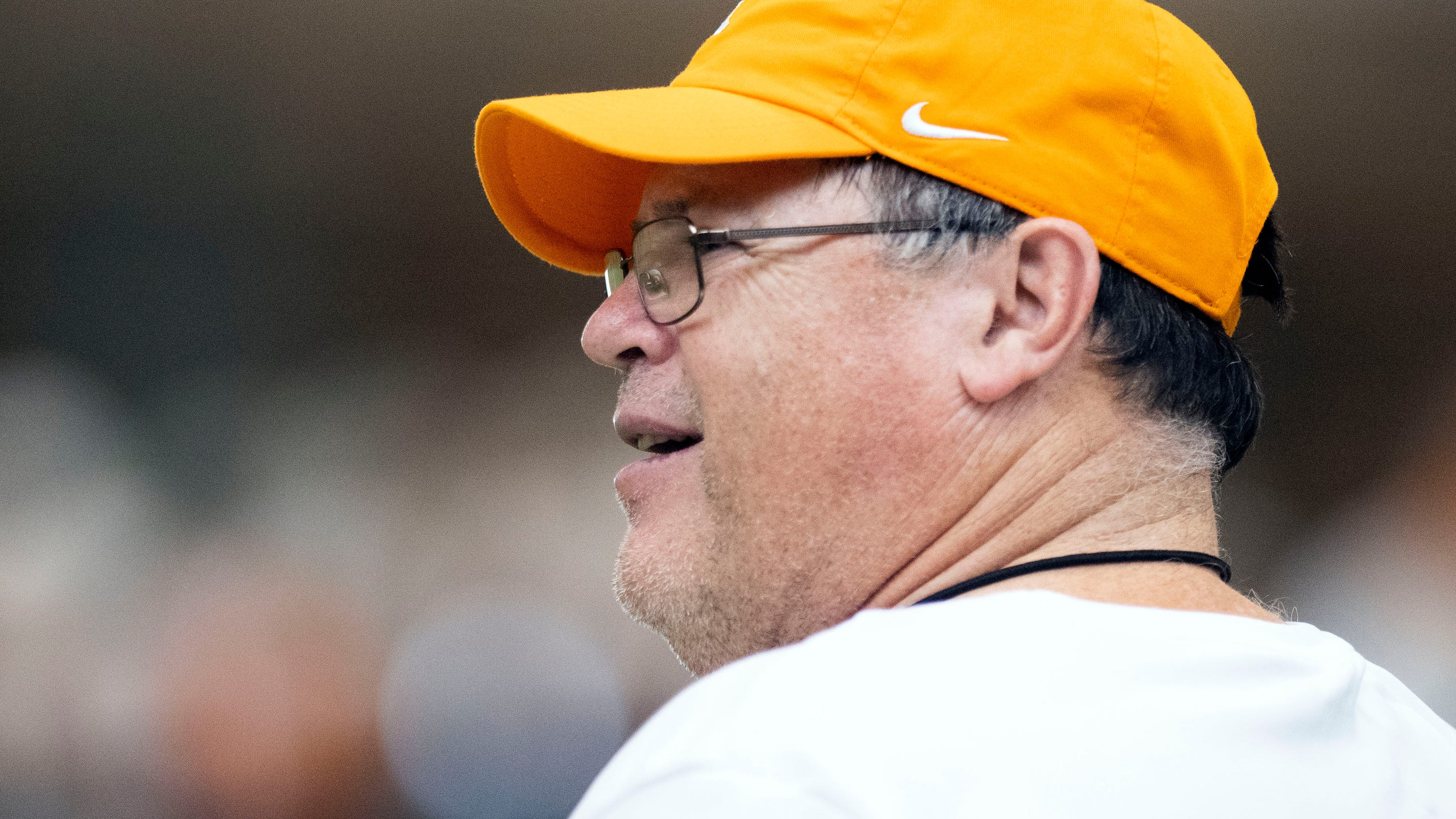 Eight Tennessee football assistants reject pay cuts proposed by Vols athletic department