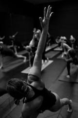 The Space is the newest yoga studio in Lafayette