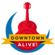 Downtown Alive! schedule is filled with big names and events