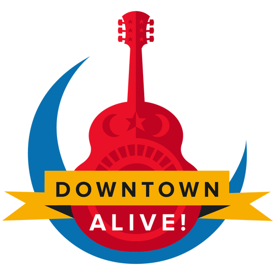 Downtown Alive! is set to start Sept. 13th with weekly family-friendly fun and Happiest Hour drinks.
